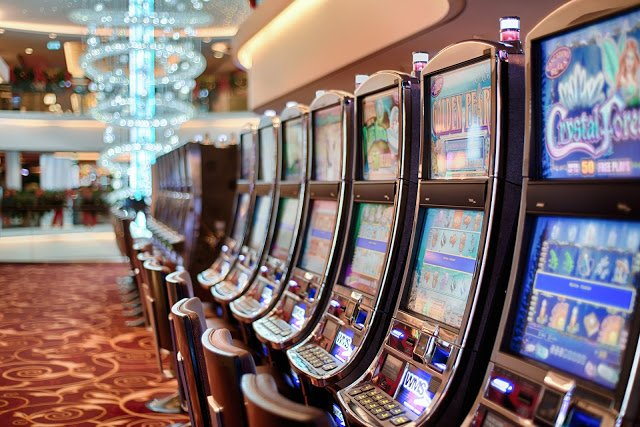A broker makes money whether you win or lose, just like a Casino
