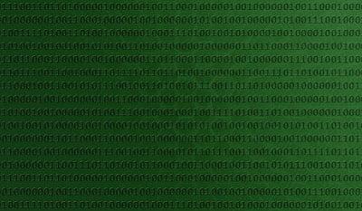 Data: get it, prepare it, save it.